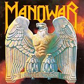 Battle Hymns by Manowar