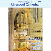 The Grand Organ of Liverpool Cathedral by Ian Tracey