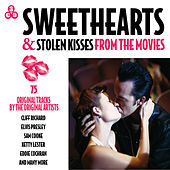 Sweethearts & Stolen Kisses - From the Movies (Original Soundtracks) von Various Artists