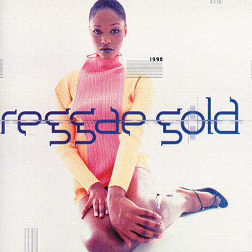 Reggae Gold 1998 by Various Artists