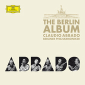 The Berlin Album by Various Artists