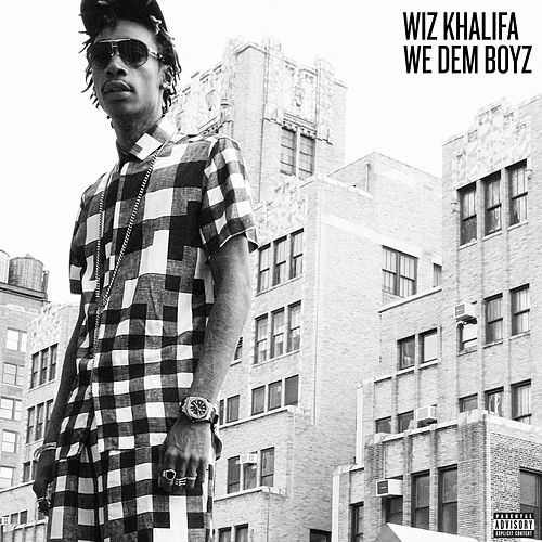 We Dem Boyz by Wiz Khalifa