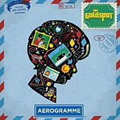 Aerogramme by Goldspot