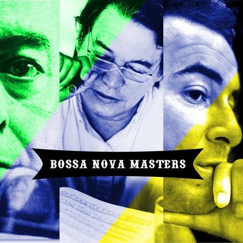 Bossa Nova Masters, Vol. 1 by Various Artists
