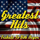 Greatest Hits: Tribute to Bob Seger & the Silver Bullet Band by Detroit Rock Hitters