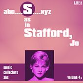S as in STAFFORD, Jo (Volume 4) by Various Artists