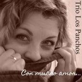 Con Mucho Amor... by Trío Los Panchos