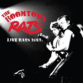 Live Rats 2013 at the London Roundhouse by The Boomtown Rats
