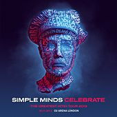 Live in London 2013 by Simple Minds
