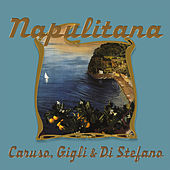 Napulitana No.9 by Various Artists