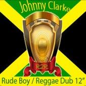 Rude Boy / Reggae Dub 12