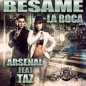 Besame la Boca by Arsenal