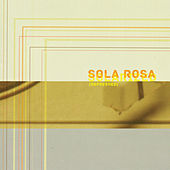 Solarized: Refreshed by Sola Rosa