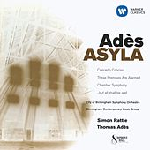 Adès: Asyla by Various Artists