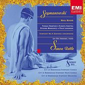Szymanowski: King Roger & Symphony No.4 (Sinfonia Concertante) by Various Artists