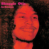 In Session by Shuggie Otis