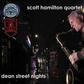 Dean Street Nights by Scott Hamilton
