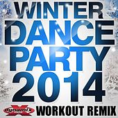 Winter Dance Party (Non-Stop DJ Mix for Fitness, Exercise, Running, Cycling & Treadmill) [132-136 BPM] by Various Artists
