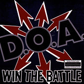 Win The Battle by D.O.A.