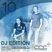 10 Years (DJ Edition) by Various Artists