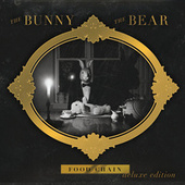 Food Chain (Deluxe Edition) by The Bunny The Bear