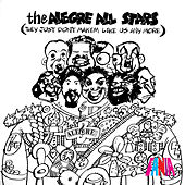They Don't Make Them Like Us Anymore by Alegre All Stars