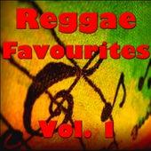 Reggae Favourites, Vol. 1 von Various Artists