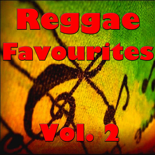 Reggae Favourites, Vol. 1 by Various Artists