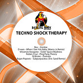 Techno Shock Therapy by Various Artists
