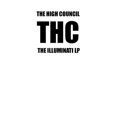 The Illuminati Lp by High Council