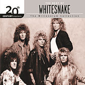 Best Of/20th Century by Whitesnake