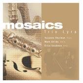 Mosaics by Trio Lyra
