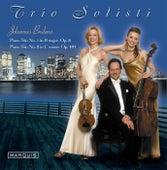 Brahms Trios by Trio Solisti
