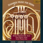 Chamber Music For Horn by James Sommerville