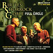 Full Circle by Birtles Shorrock Goble