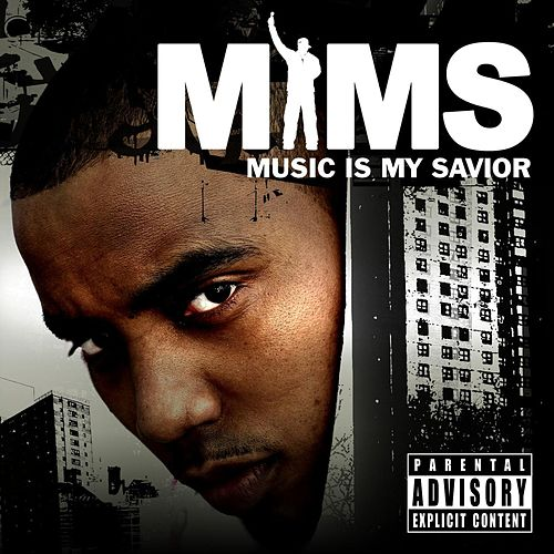 Music Is My Savior by Mims