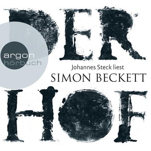 Der Hof (Gekürzte Fassung) by Simon Beckett