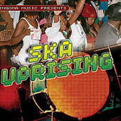 SKA Uprising by Various Artists