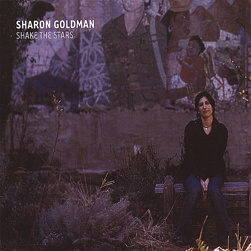 Shake the Stars by Sharon Goldman