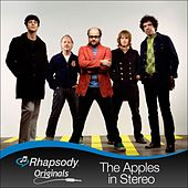 Rhapsody Originals by The Apples in Stereo