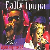Live apocalypse 22 (Live) by Fally Ipupa