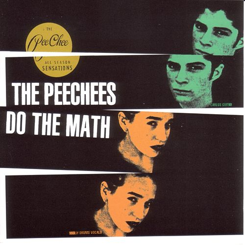 Do The Math by The PeeChees