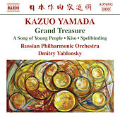 Kazuo Yamada: Grand Treasure by Russian Philharmonic Orchestra