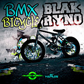 BMX Bicycle - Single by Blak Ryno