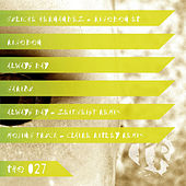 Rigodon EP by Juliche Hernandez