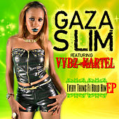 Everything Fi Hold Him by Gaza Slim