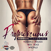 Promiscuous Riddim by Various Artists