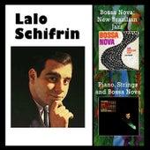 Bossa Nova: New Brazilian Jazz + Piano, Strings and Bossa Nova by Lalo Schifrin