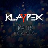 Lights - The Remixes by Klaypex