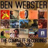 The Complete Recordings: 1952-1962 von Ben Webster